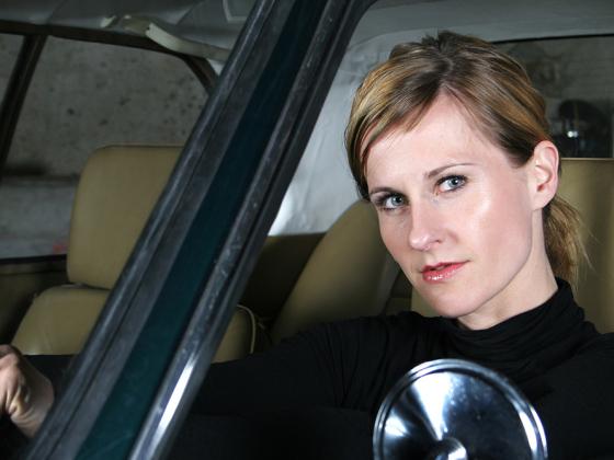 Schauspielerin aka Detective