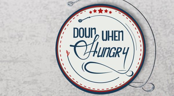 Design des Band-Logos für DWH