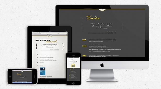 Website für Thomas Meißner fertig gestellt